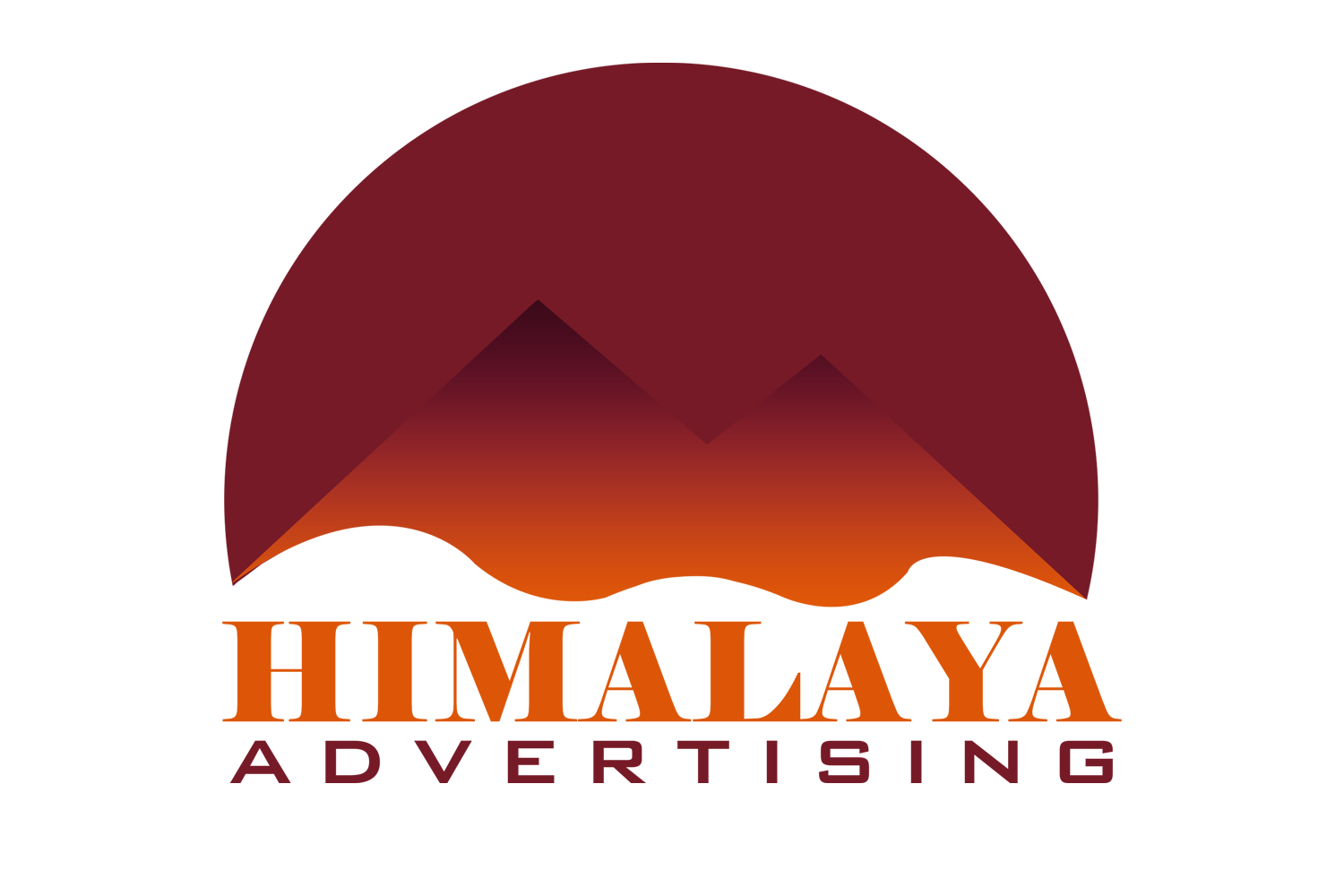Himalaya Advertizing